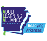 Adult Learning Alliance of Arkansas Logo