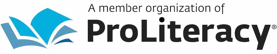 Logo image for ProLiteracy